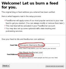 feedburner - my brand - Imagen 2